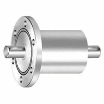 SR25实心轴法兰盘磁性流体密封装置(联系客服询价)