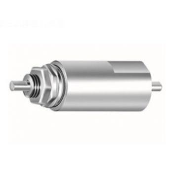 SR04实心轴套筒螺母安装磁流体密封装置(联系客服询价)