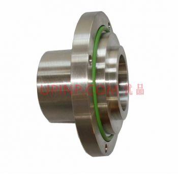 SR04实心轴套筒螺母安装磁流体密封装置 SR10(联系客服询价)