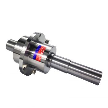 SR70实心轴法兰盘磁性流体密封装置