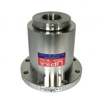 SR45法兰式空心轴磁流体密封装置