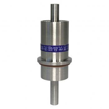 SR08实心轴法兰盘磁性流体密封装置