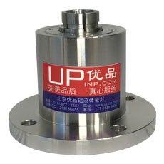SR12法兰式空心轴磁流体密封装置(锁扣式)