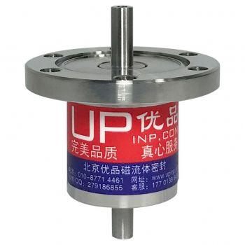 CF35-08实心轴法兰盘磁性流体密封装置